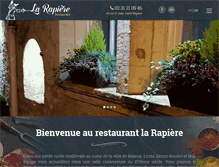 Tablet Preview of larapiere.net